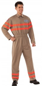 Kevin Ghostbusters Jumpsuit Adult Costume