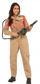 Ghostbusters Female Adult Costume