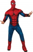 Spider-Man Homecoming Padded Adult Costume