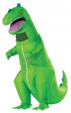 Rugrats Reptar Inflatable Adult Costume