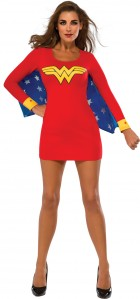 Wonder Woman Wing Dress Adult Costume