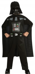 Star Wars Darth Vader Child Costume Medium
