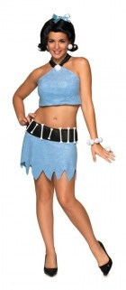Betty Rubble Sexy Adult Costume