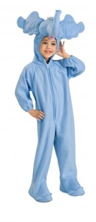 Horton Hears a Who - Horton Toddler / Child Costume