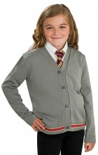 Harry Potter Hermione Sweater and Tie Child Costume