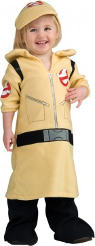 Ghostbusters Girl Infant Costume