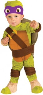 Teenage Mutant Ninja Turtles Donatello Toddler Costume