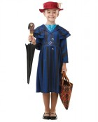 Mary Poppins Returns Deluxe Child Costume