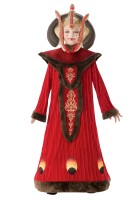 Star Wars Queen Amidala Deluxe Child Costume Large