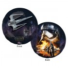 Shape Star Wars Episode VII The Force Awakens Stormtroopers 81cm Foil Balloon