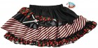 Monster High Child Pettiskirt Cherry