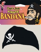 Adult Pirate Jack Head Bandana Men's Costume Accessory_thumb.jpg