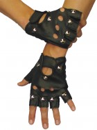 Easy Rider Studded Fingerless Gloves Biker Gang Adult Costume Accessory_thumb.jpg