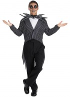 The Nightmare Before Christmas Jack Skellington Adult Costume_thumb.jpg
