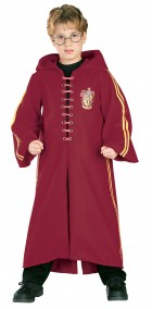 Harry Potter  Quidditch Robe Super Deluxe Child Costume_thumb.jpg