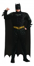 Batman Dark Knight - Batman Muscle Chest Deluxe Adult Plus Costume_thumb.jpg