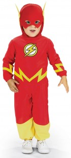The Flash Standard Infant / Toddler Costume_thumb.jpg