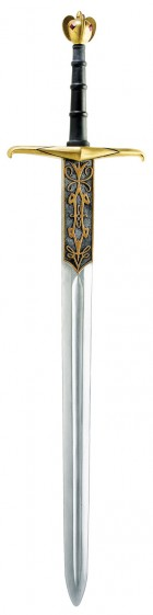 Medieval Royal Knight Sword Costume Accessory_thumb.jpg
