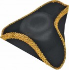 Men's Revolutionary War Colonial Tricorn hat Costume Accessory_thumb.jpg