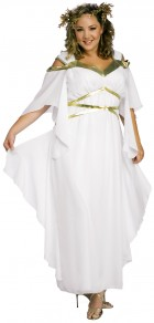 Roman Goddess Adult Plus Women's Costume_thumb.jpg