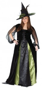Goth Maiden Witch Adult Plus Women's Costume_thumb.jpg