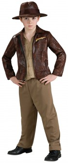 Indiana Jones - Deluxe Indiana Tween Costume One Size_thumb.jpg