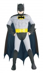 Batman With Muscle Chest Toddler / Child Costume_thumb.jpg