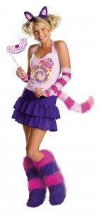 The Cheshire Cat Tween / Teen Girl's Costume_thumb.jpg