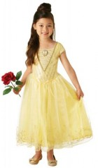 Beauty and the Beast Belle Ball Gown Deluxe Toddler / Child Costume_thumb.jpg