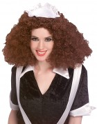 Rocky Horror Picture Show - Magenta Curly Wig Women's Costume Accessory_thumb.jpg