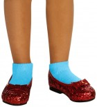 The Wizard of Oz - Dorothy Ruby Child Slippers_thumb.jpg
