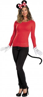 Disney Minnie Mouse Adult Costume Accessory Kit Red_thumb.jpg