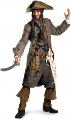 Pirates Of The Caribbean - Captain Jack Sparrow Theatrical Adult Costume_thumb.jpg