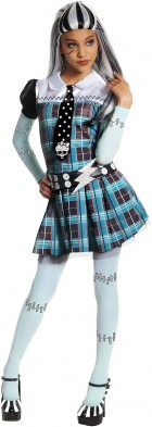 Children's Monster High Frankie Stein Girl's Costume_thumb.jpg