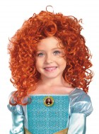 Disney Princess Brave Merida Girl's Wig Costume Accessory_thumb.jpg