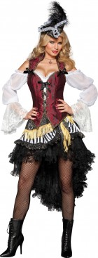 Pirate's Treasure Adult Women's Costume_thumb.jpg