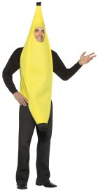 Lightweight Banana Adult Costume One Size_thumb.jpg