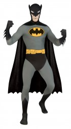 DC Comics 2nd Skin Batman Adult Costume_thumb.jpg