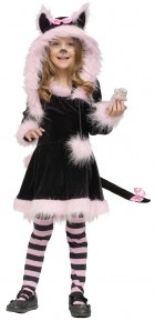 Pretty Kitty Toddler Girl's Costume_thumb.jpg