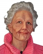 Supersoft Old Woman Adult Mask Halloween Women's Costume Accessory_thumb.jpg