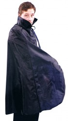 45in Black Taffeta Cape_thumb.jpg