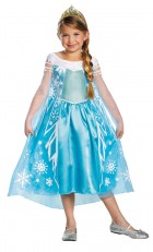 Disney Frozen Deluxe Elsa Toddler / Child Girl's Costume_thumb.jpg
