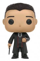 Fantastic Beasts and Where to Find Them - Percival Graves Pop! Vinyl Collectable Figurine_thumb.jpg