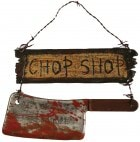 Chop Shop Sign Halloween Prop With Cleaver_thumb.jpg