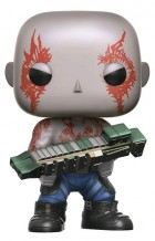Guardians of the Galaxy: Vol. 2 - Drax Pop! Vinyl Collectable Figurine_thumb.jpg