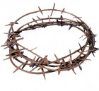 Jesus Crown of Thorns King Biblical Crown Men's Costume_thumb.jpg