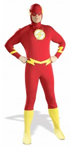 Justice League DC Comics The Flash Adult Costume_thumb.jpg