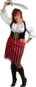 Pirate Woman Adult Plus Women's Costume_thumb.jpg