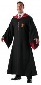 Harry Potter Gryffindor Robe Adult Costume_thumb.jpg