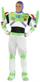 Disney Toy Story - Buzz Lightyear Prestige Adult Costume Standard_thumb.jpg